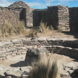 caminatas COTAHUASI