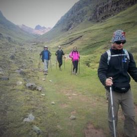 Caminata Apu Ausangate