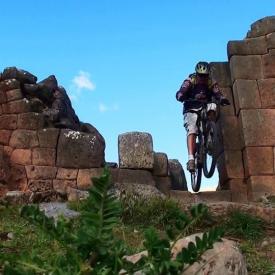 Lares Inca Trail