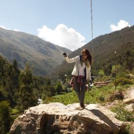 Trekking en Huancayo