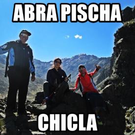 ABRA PISCHA