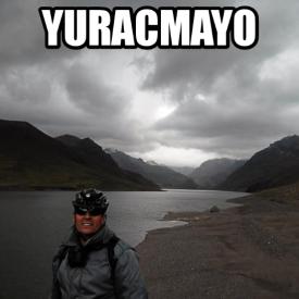 YURACMAYO