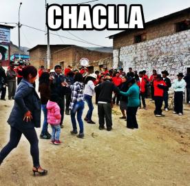 SAN ANTONIO DE CHACLLA