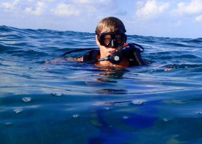 Descubriendo Lima submarina