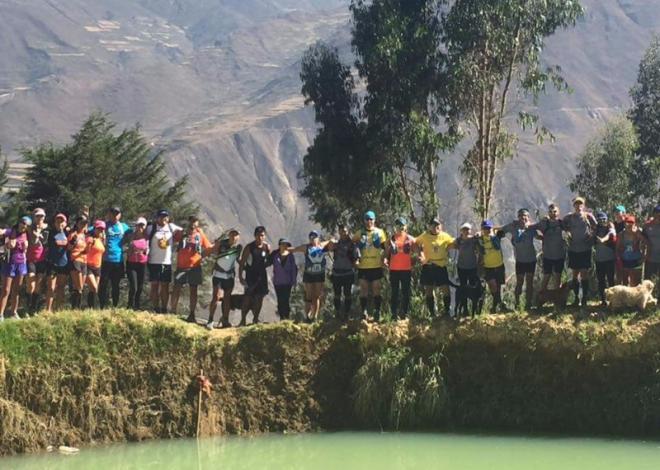 Amigos trail
