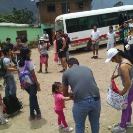 Aventura en Huanchacara