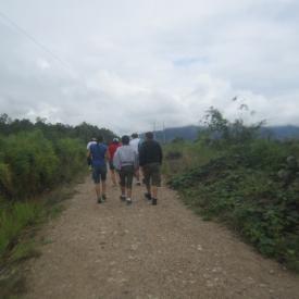 Tour Tina de Piedra