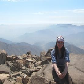 Trekking Cerro Senal Perdida