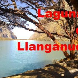 Llagunas de Llanganuco