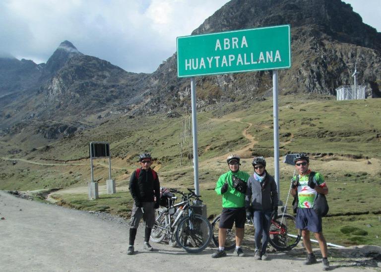 Resultado de imagen para nevado huaytapallana