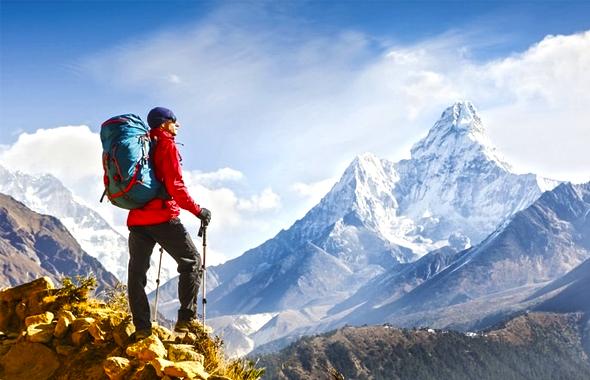 Trekking: toda la información para hacer Trekking en Perú - De Aventura
