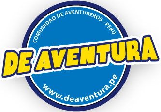 comunidad de aventura