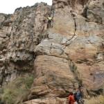 escalada en roca rockfest 2014