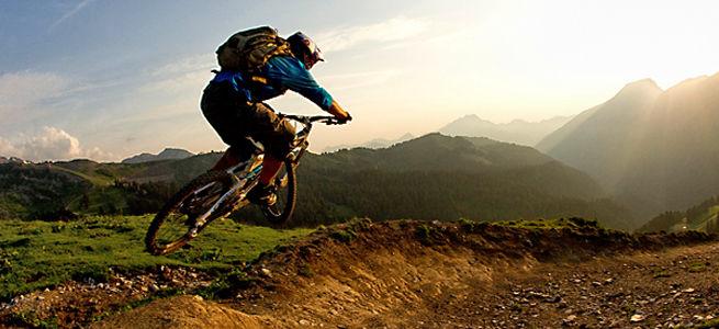 Mountain Bike ¿Cuántas modalidades existen? - Blog del Aventurero