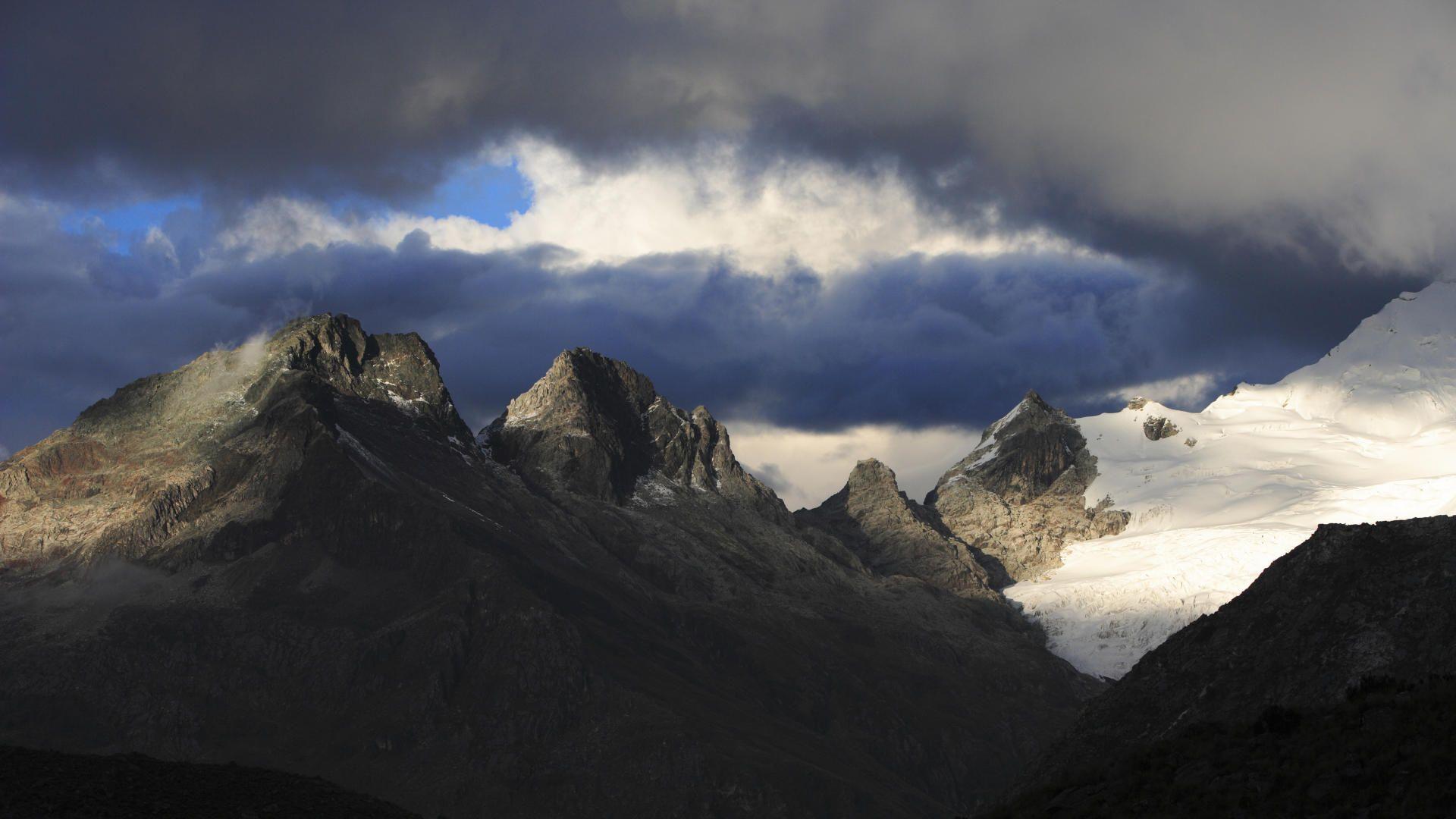 Montaña Chopicalqui
