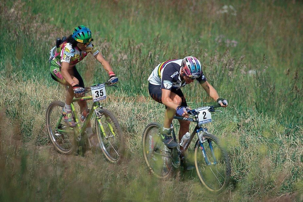 Epoca dorada del ciclismo norteamericano