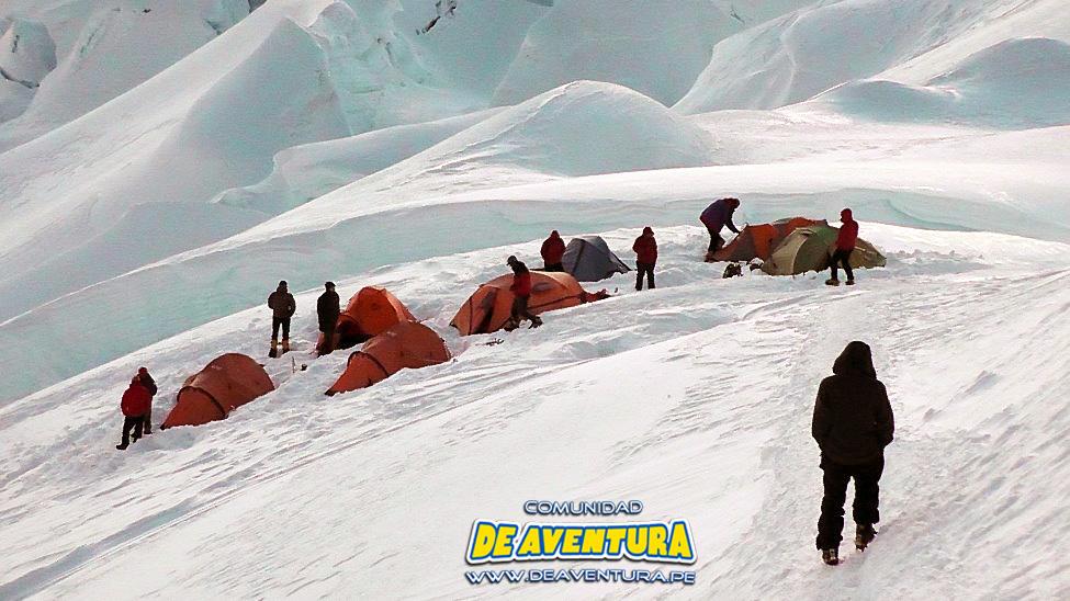 Perú aventuras