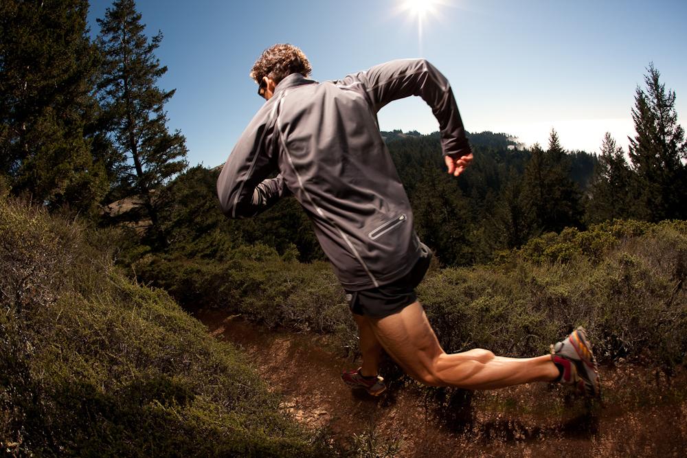 Trail Running Peru
