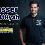 Nasser Al-Attiyah Off Road