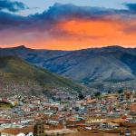Destino de aventura Cusco