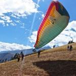 Deportes de Aventura en Huaraz