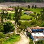 Comunidad de Aventura en Perú