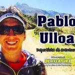 Pablo Ulloa Trail Running Entrevista