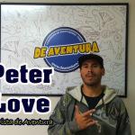 Entrevista a Peter Love