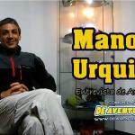 Manolo Urquizo