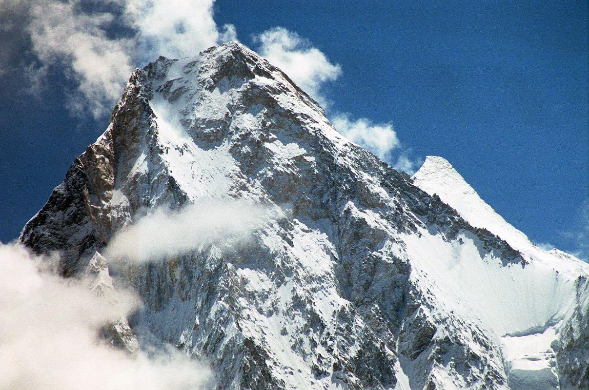 Nombres de montañas G1