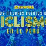 Ciclismo en el Peru