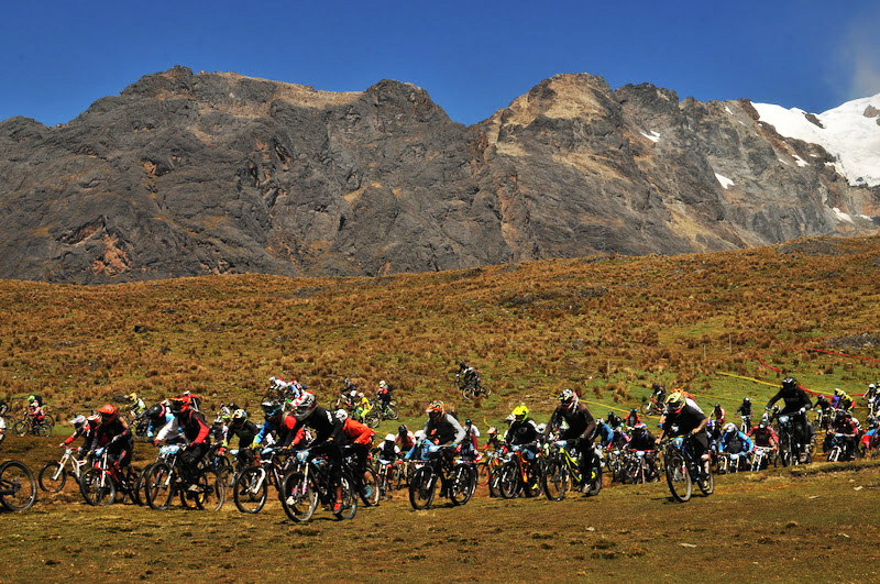 inca avalanche 2016 ciclismo
