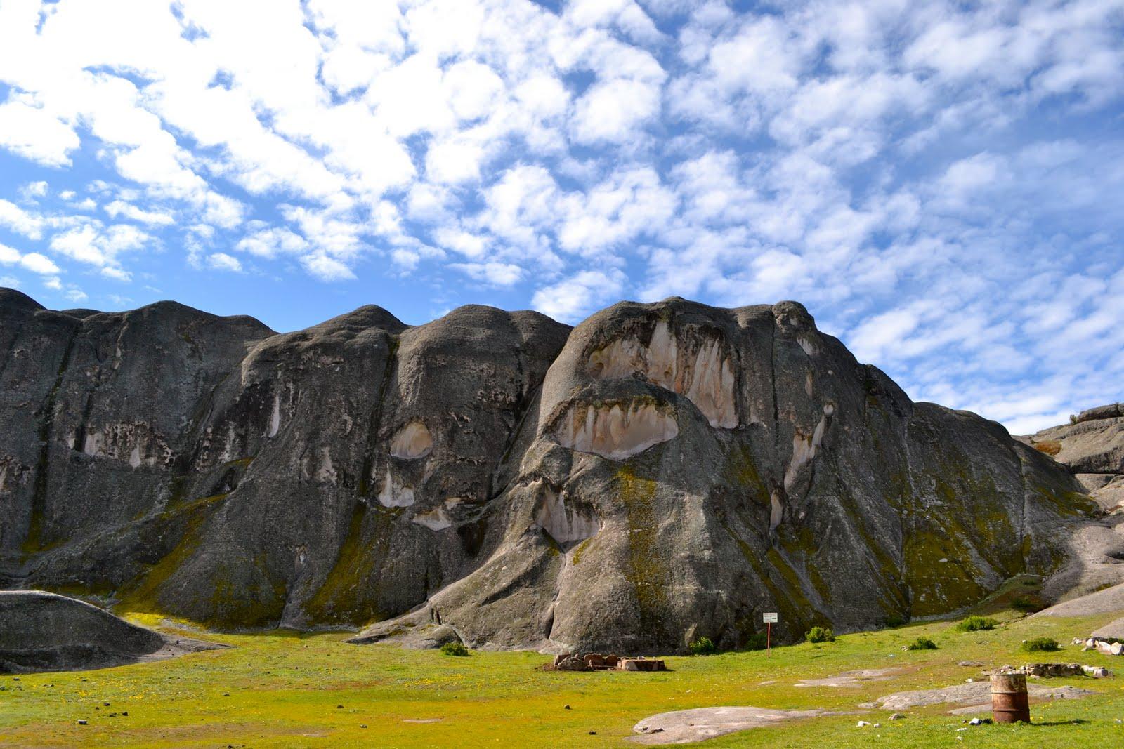 Trekking en Lima Marcahuasi
