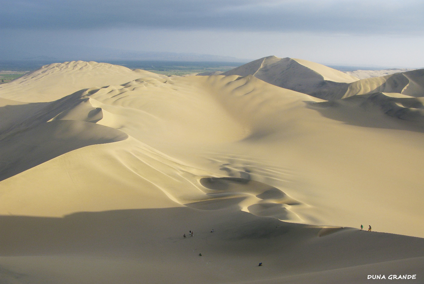 Duna-Grande-Nazca