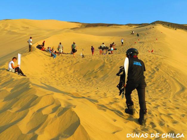 Dunas-de-Chilca-Lima