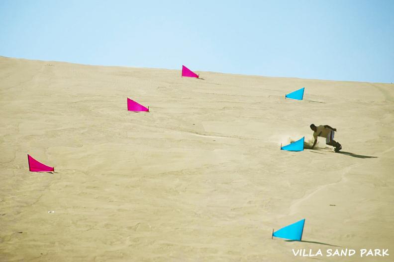 Villa-Sand--Lima