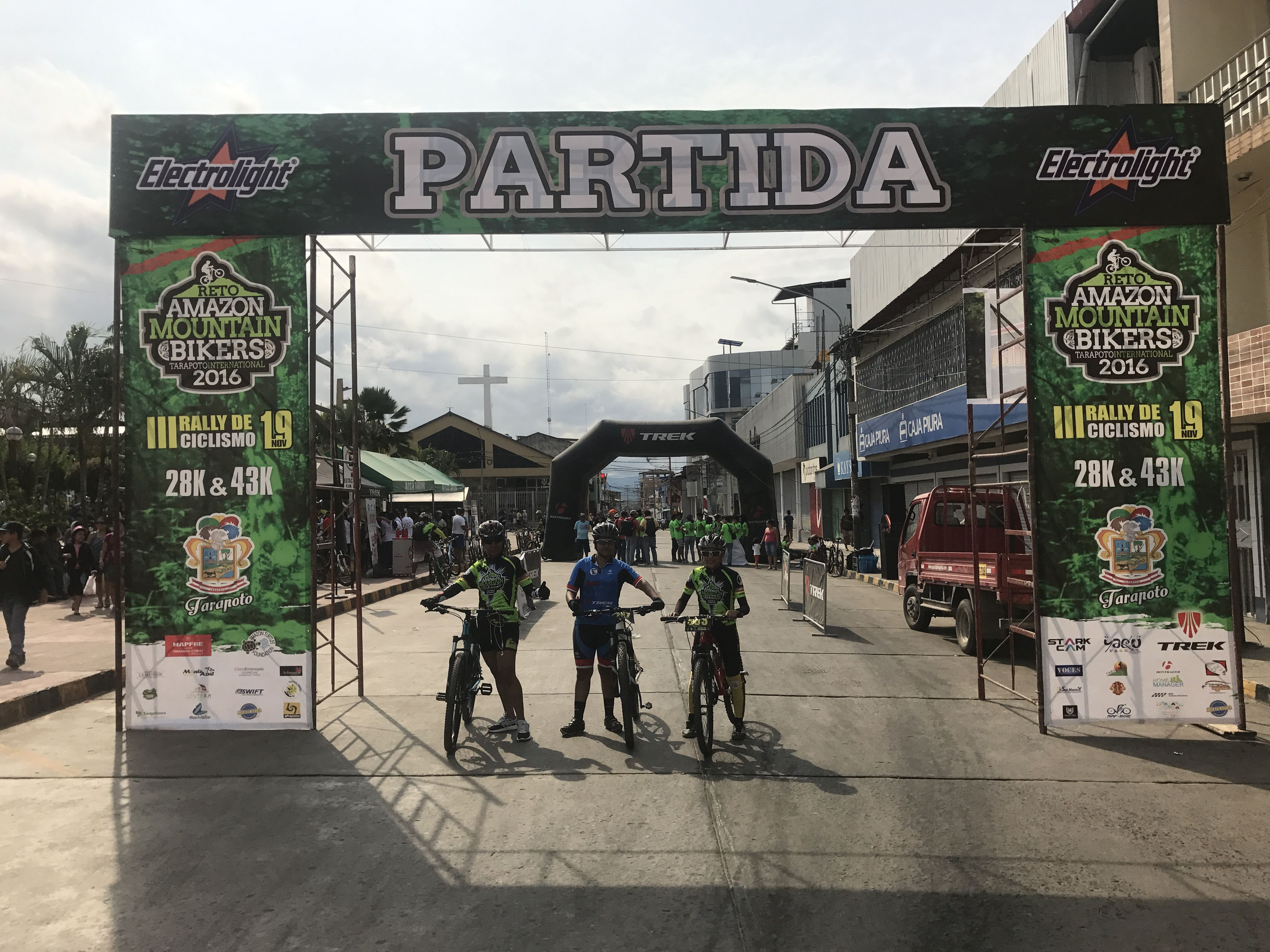 eventos de mountain bike